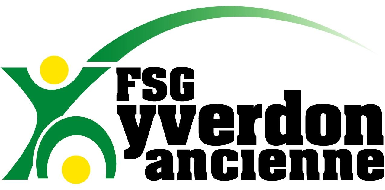 Logo de la société FSG Yverdon Ancienne